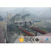 Buy cheap Dry Process Cement Rotary Kiln Mining Industrial For Production Project from wholesalers
