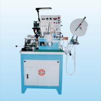 Buy cheap 300KG Automatic Ultrasonic Label Cutting Machine 1250L*900W*1400Hmm from wholesalers
