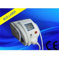 Buy cheap Intense Pulse Light IPL Beauty Machine For Hair Removal / Depilation from wholesalers