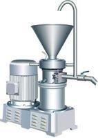 Buy cheap High Efficiency Commercial Peanut Butter Colloid Mill Machine For Food from wholesalers