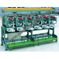 Buy cheap Sewing Thread Cone Winding Machine cone winder from wholesalers