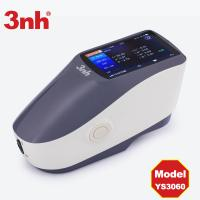 3NH Spectrophotometer YS3060 with UV light usually used in automobile and paints