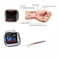 Buy cheap Increase Blood Circulation Care Cerebrovascular Disease Low Level Laser Therapy Equipment from wholesalers