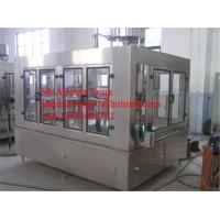 Buy cheap Water Purification Bottle Filling Water Plant / Line from wholesalers