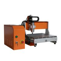 Buy cheap 800w water cooling spindle cnc milling machine cnc 3040 from wholesalers