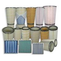 China OEM  High Quality  Air  Filter  592mm x 592mm x 20mm  Air  Filter   UL classified on sale