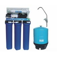 Buy cheap 160T/D Reverse Osmosis Waste Water Treatment Systems from wholesalers