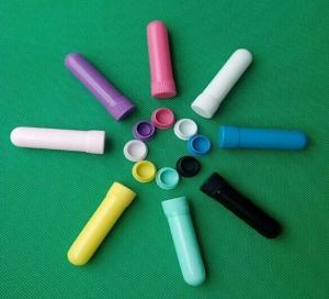 Buy cheap High Quality Blank Nasal Inhaler Bottle, Whole sale Color Blank Nasal Inhaler Bottles product