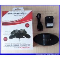 Buy cheap PS4 Controller Dual Charge Station PS4 game accessory from wholesalers