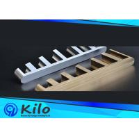 Buy cheap Motorcycle Heat Sink Die Casting Parts Aluminum CNC Machining Prototype High Tolerance from wholesalers