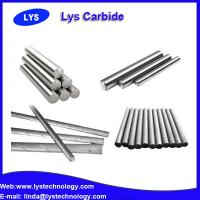 Buy cheap Best Tungsten Carbide Round Bar / Solid Carbide Rods from wholesalers