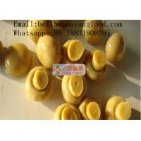 Buy cheap Canned marinated champignon mushroom with good quality from wholesalers