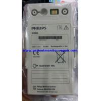 Buy cheap Original PHILIPS New HEARTSTART MRx Lithium Ion Battery Module 14.4V 91Wh M3538A from wholesalers