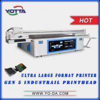 Buy cheap India market popular high precision flexible film uv flatbed film printer uv PVC/PET light box printer price in China from wholesalers
