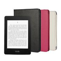 Buy cheap Factory wholesell fashion PU Kindle  Cover Case from wholesalers