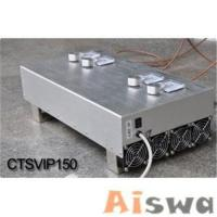 Buy cheap 150W Powerful cell phone Bomb Jammer/blocker CTS-VIP150 from wholesalers