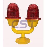 Buy cheap Low-intensity Double Aviation Obstruction Light from wholesalers