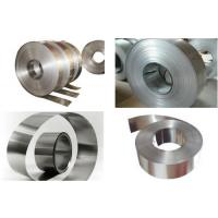 Buy cheap HV160-400 and SUS304 Carbon Steel Strip / cold rolled stainless steel coil for ship parts from wholesalers