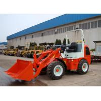 Buy cheap Competitive Price For 800 Kg Mini Front Loader product