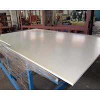 High Density Rigid PVC Celuka Foam Board Colorful For Door Panel 1220 X 2440mm
