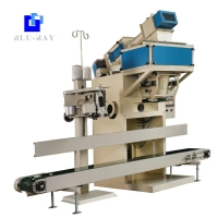 Buy cheap Mgo Powder Open Mouth Bagging Machine 1000kg from wholesalers