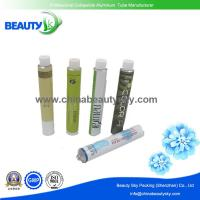 Buy cheap 1C-6C printed Empty Aluminium Tubes  for  face cream  with varies of diameter and volume from wholesalers
