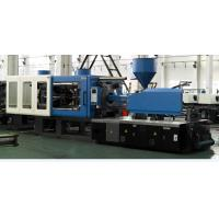 Buy cheap Automatic hydraulic injection molding machine with PLC control system 32MHZ from wholesalers