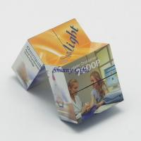 Buy cheap high quality 2 layer magic cube 2x2x2 from wholesalers