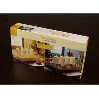 Buy cheap Disposable Offset Printing Duplex Paper Board Boxes ZY-DB02 For Bedding from wholesalers