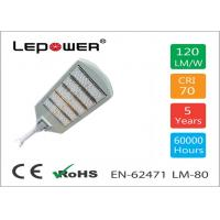 Buy cheap 120Lm / W Waterproof IP66 250W Outdoor Led Street Lights With 5 Years Warranty Park Available from wholesalers