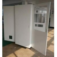 Buy cheap High Power Electrical Enclosure Box Anti Corrosive Material For Outdoor product