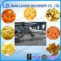 Buy cheap Automatic snacks seasoning powder flavoring food process machinery from wholesalers