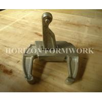 Buy cheap Cast Iron Concrete Forming Accessories Universal Panel Formwork Framax Clamps product