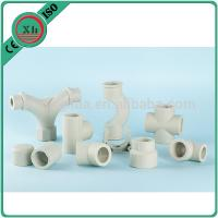 Buy cheap Equal Shape Water Filter Pipe Fittings , 90 Degree Elbow Pipe Welding Connection from wholesalers