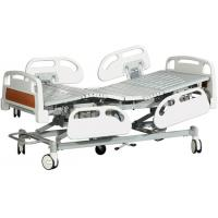 Buy cheap Cost-effective Electric Medical Bed Five Functional Electric Care Bed Stainless from wholesalers