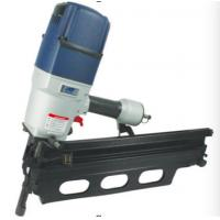 Buy cheap Air nailer gun, air brad nailer/stapler, N130,Silver&Aluminum,52.3*17.5cm from wholesalers
