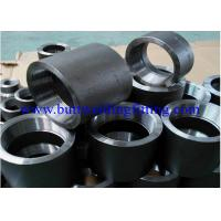 Buy cheap Steel Elbow / Tee / Reducer Forged Pipe Fittings ASTM A182 F48 F49 from wholesalers
