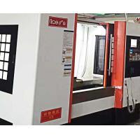 0.003mm Accuracy Precision CNC Machining Center , 3 Axis VMC Machine