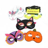 Buy cheap Easy Halloween Painting Crafts Unique Kids Halloween Party Decorations from wholesalers