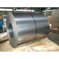 Buy cheap ASTM 755 Hot Galvanized Steel Coil For Corrugated Steel Sheet from wholesalers