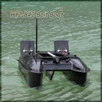 Buy cheap HYZ-842A  Digital Sonar Wirelss  Fish Finder RC  Bait Boat For Fishing from wholesalers