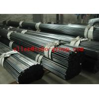 Buy cheap Stainless Steel ASTM A335 P12, 13CrMo44, 15CrMo hot rolled alloy steel pipe size from wholesalers