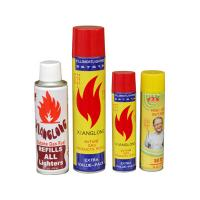 Buy cheap butane lighter gas  from wholesalers