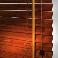 Buy cheap Venetian Blinds Plastic Valance Corner from wholesalers