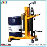 Buy cheap Scale Model Hydraulic Drum Carriers DTF450A-1 from wholesalers