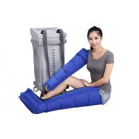 Buy cheap Blood Circulation Compression Therapy System , OEM ODM Pneumatic Compression Therapy from wholesalers