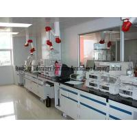 Buy cheap Lab Wall Bench Malaysia / Lab Wall Counter Oman / Lab Wall Bench With Storage Pakistan from wholesalers