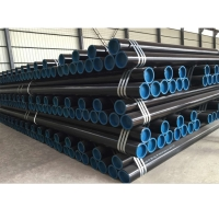 Buy cheap API 5L ASTM A106 A53 GR.B seamless pipe tube/duplex seamless stainless steel pipe/sch40 carbon steel tube from wholesalers