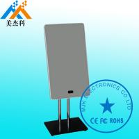 Buy cheap Bathroom Magic Mirror Display With TV / Touch Kiosk Digital Mirror Advertising 32 Inch from wholesalers