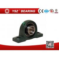 Buy cheap Oringinal FAG Pillow Block Bearings UCP210 Bearing Steel Solid Base 50*51.6 mm Low Noise from wholesalers